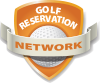 Golf Reservation Network home page
